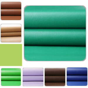 Soft-Faux-Leather-Fabric-Upholstery-Synthetic-Leatherette-Vinyl-Bows-Craft-sheet