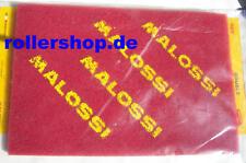 Malossi Luftfilter Double Red Sponge, Matte 39,5 x 30 cm