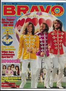 BRAVO-Nr-50-vom-7-12-1978-Bee-Gees-John-Foxx-Ultravox-Santana-Rod-Stewart