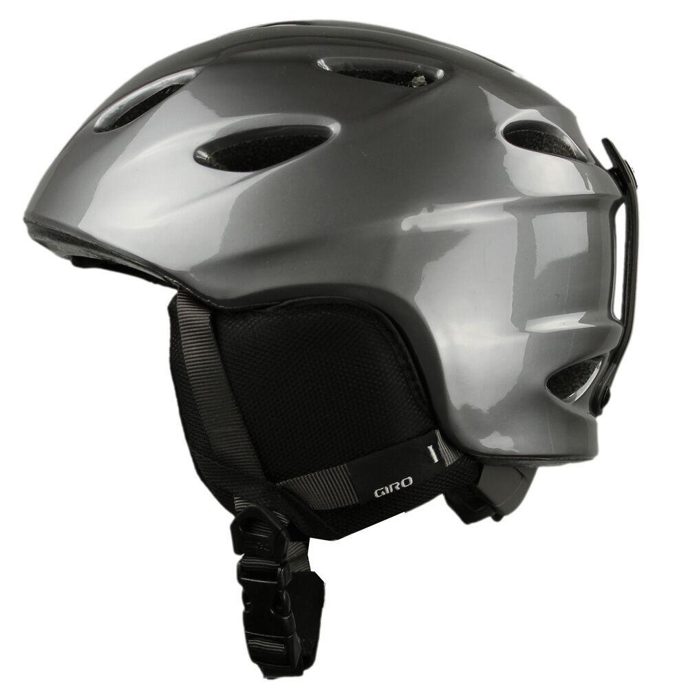 Giro G9  Herren Boys Ski and and and Snowboard Helmet Small Titanium 7031961 a856b4