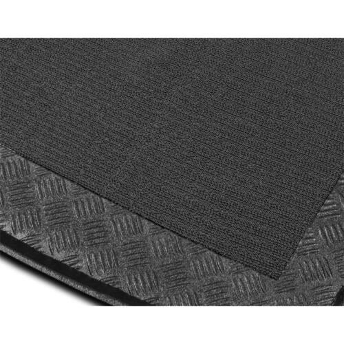 Antideslizante tapiz para bañera audi a5 Sport back a partir de 9//2016 alfombrilla de maletero