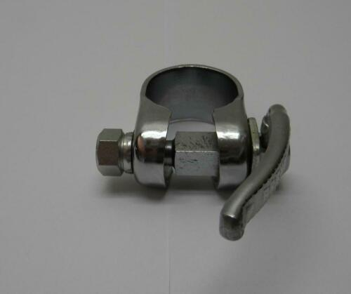 004 NOS Bicycle Quick Release Seat Post Clamp Brevetto Ursuss