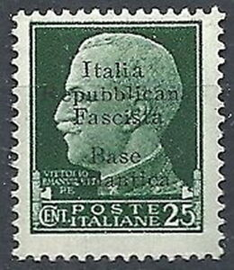 1943-EMISSIONI-LOCALI-BASE-ATLANTICA-25-CENT-MNH-RR11888