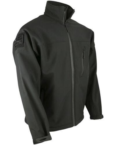 Ops Shell Green Uk Spec Jacket Recon Shark Skin Trooper Layer Soft Tactical Kombat twqU0ff7
