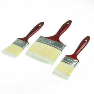 3-Piece-Paint-Brush-Set-Brushes-Painting-Decorating-DIY-2-039-039-to-4-039-039-2x50-1x100mm