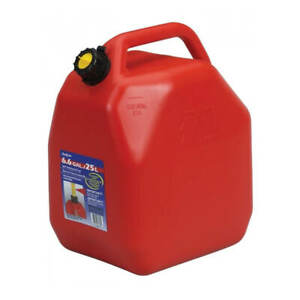 SCEPTER-25-Litre-Self-Venting-Gasoline-Jerry-Can