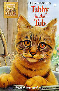 Animal-Ark-Tabby-in-the-Tub-Daniels-Lucy-Very-Good-Book