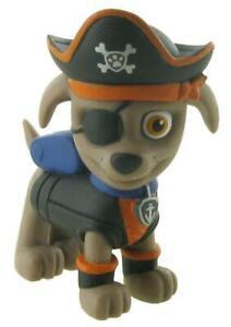 The pat /'patrol marshall figurine 6 cm paw patrol pirate pups figure 90186