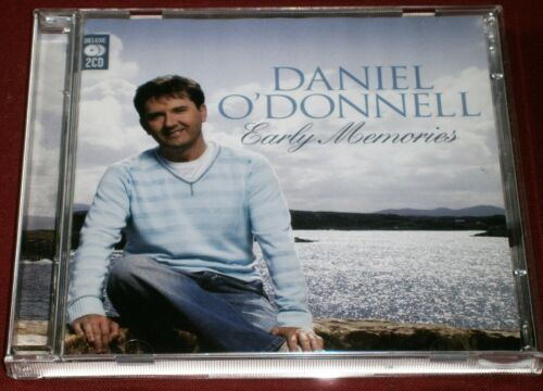 1 of 1 - Daniel O'Donnell - Early Memories (Digitally Remastered, 2006) CD album