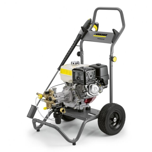 KARCHER HD 7/15 G HIGH PRESSURE CLEANER  HONDA ENGINE 18102500