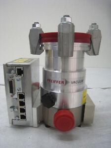 Pfeiffer-TMH071-Turbo-Pump-new-in-OEM-box