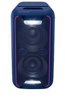 Sony Gtkxb5l Compact Hifi System Blue