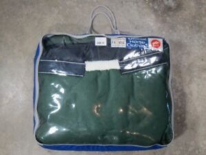 WEATHERBEETA-ORICAN-FREESTYLE-DETACH-A-NECK-NEVER-USED-HUNTER-NAVY