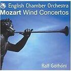 Wolfgang Amadeus Mozart - Mozart Wind Concertos (2004)