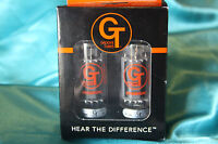 Matched Pair Of Groove Tube E34l Tubes, 5 Rating, Gt-e34l-sq-m, Mpn 5550113548
