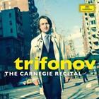 Trifonov: The Carnegie Recital von Daniil Trifonov (2013)