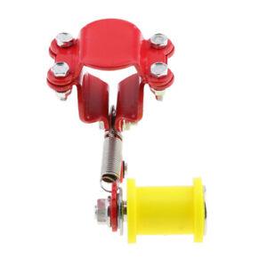 Bullone-tendicatena-per-moto-da-motocicletta-sull-039-attrezzo-di-regolazione