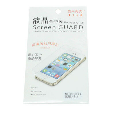 """Full Body front+back screen protector for iphone 6 plus 5.5"""" apple protect film"""
