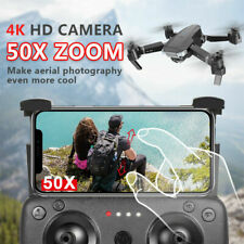 SG907 GPS With 4K HD Dual Camera 5G Wifi FPV Drone RC Quadcopter Follow Me T3G8