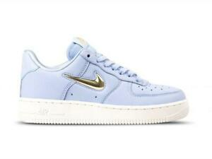 Nike Air Force 1 '07 Premium LX Royal Tint AO3814 400, Nike