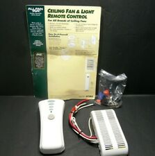 Ceiling Fan Light Remote Control