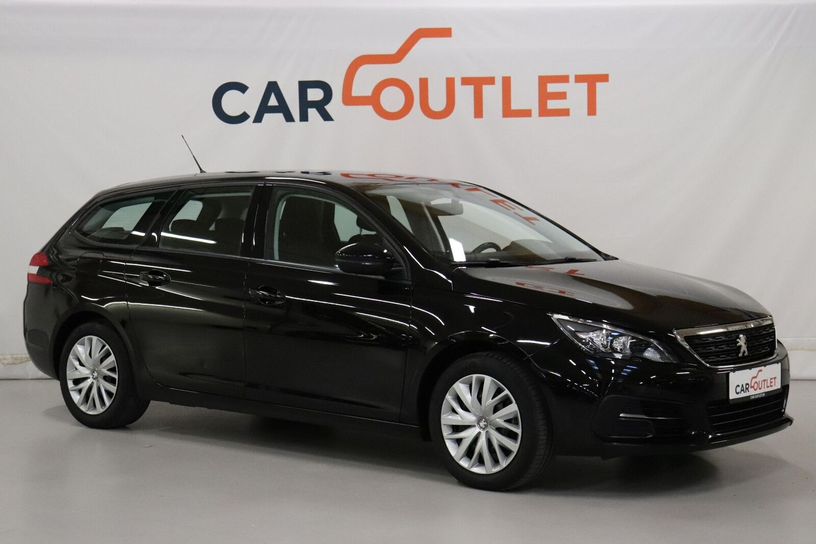 Peugeot 308 1,5 BlueHDi 130 Style SW
