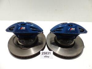 Original-BMW-g30-g31-phrase-M-Sport-Frein-Bremssattel-devant-6880303-6880304