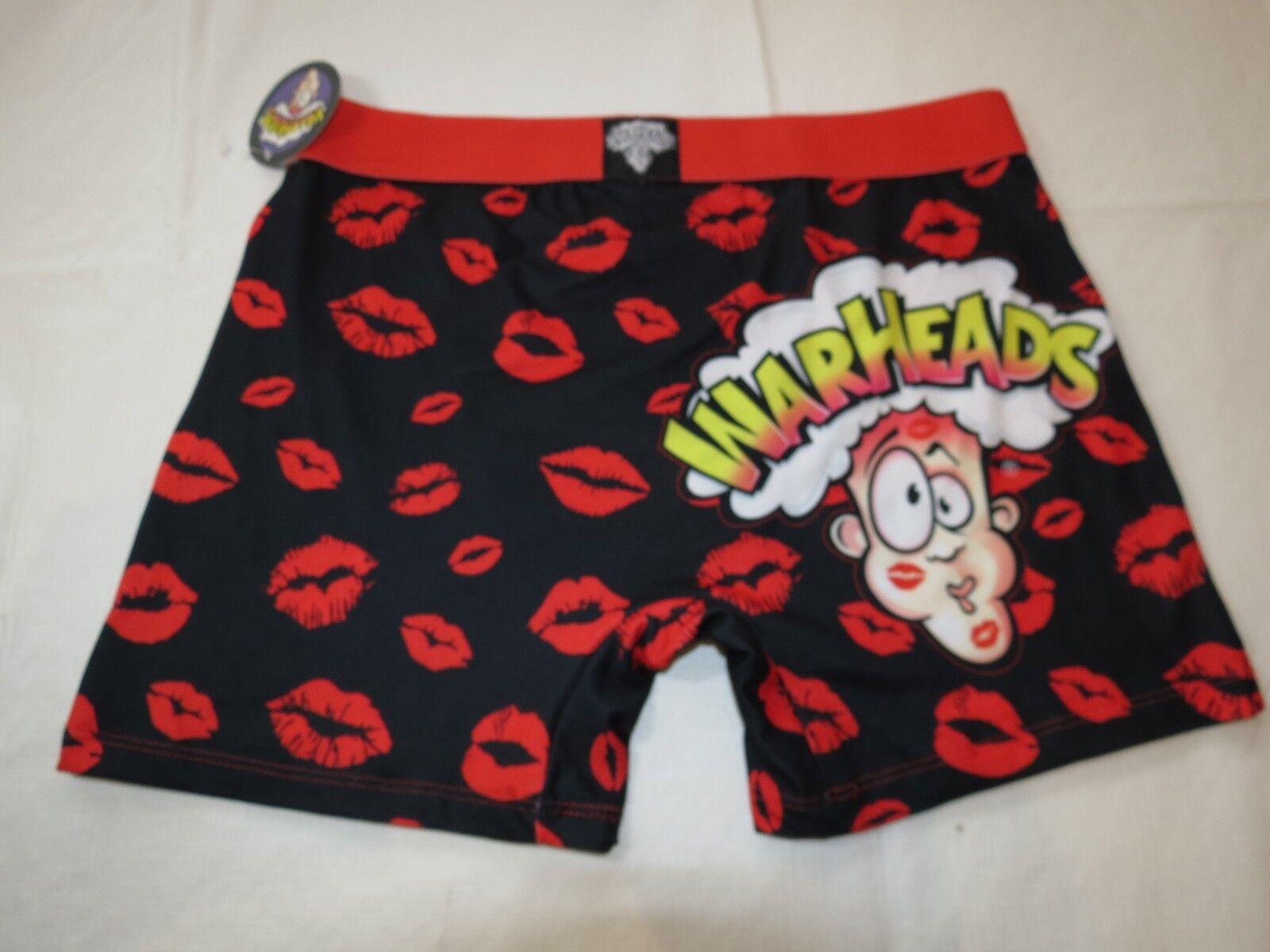 c39116e0292c Warheads Crazy Boxer Shorts Underwear Mens Lounge Large L ...