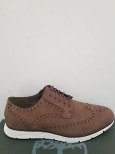 Details about Timberland Men's Franklin Park Brogue Oxford ShoesNIB