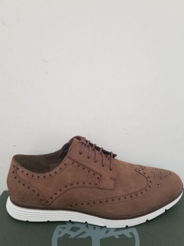 Timberland Oxford Parque Shoesnib Franklin Zapato Hombre 01rx0q6