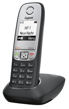Artikelbild Gigaset A415 Schwarz Festnetz-Telefon 200h Standby aus Kundenretoure