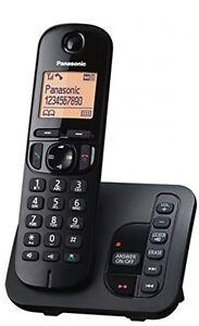 Panasonic-KX-TGC220-principal-Telephone-sans-fil-avec-repondeur-Noir