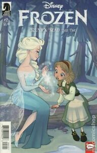 Frozen-Reunion-Road-2-Cover-B-Disney-Variant-Dark-Horse-Comic-1st-Print-NM