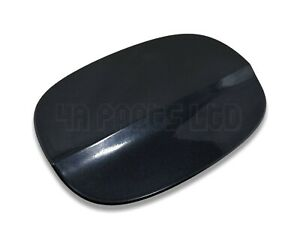 Ford S-Max WA6 (06-14) Fuel-in Flap Cover 6M21-R405A02-AA Panther Black CD340