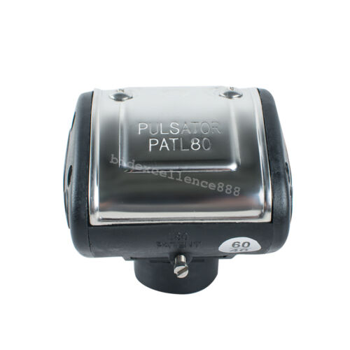 L80 Pneumatic Pulsator for Cow Milker Milking Machine Dairy Farm Milker device
