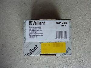 Vaillant Abgasrohr Vaillant-Nr 146014