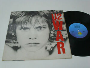 U2-War-PORTUGAL-LP-DACAPO-3rd-release-NO-on-labels