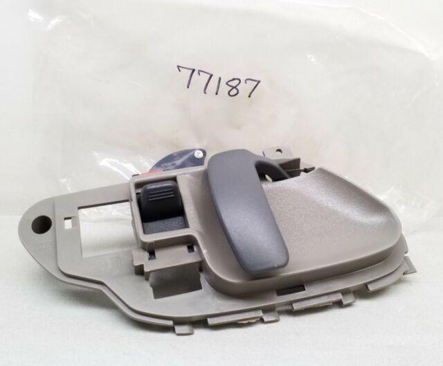 77187 Dorman Inside Door Handle - Fits GM 15708043 - Free Shipping