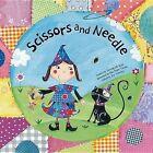 Scissors and Needle by Yeong-Ah Kim (Hardback, 2015)