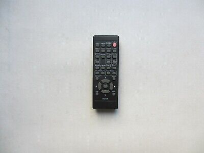 TeKswamp Video Projector Remote Control Black for Sony VPL-VW60
