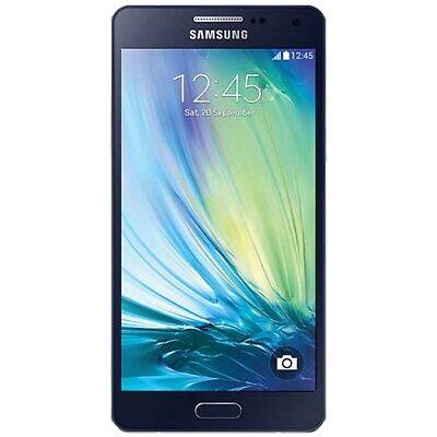 Samsung Galaxy A5 2015 A500F 16GB SIM Free Unlocked Refurbished Smartphone