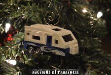 New Custom Jayco Apex Coachman Camper Travel Trailer Christmas Ornament Vacation