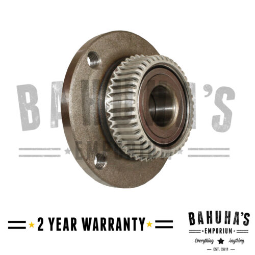 x2 REAR WHEEL BEARING WITH ABS RING FIT FOR A SEAT IBIZA MK2//3 1993-2002 *NEW*