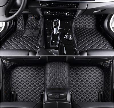 2011 2007 GGBAILEY D2325A-F1A-CH-BR Custom Fit Car Mats for 2006 2013 Lexus is Brown Driver /& Passenger Floor 2010 2008 2009 2012