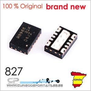 2-Unidades-TPS22966DPUR-TPS22966-RB966-RB2966-R8966-QFN-14-Nuevo-Brand-New