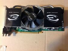 EVGA nVidia GeForce 7900GTX 512-P2-N570-BX 512MB DVI PCI-e Video Card