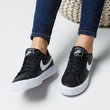 Nike Schuhe weiß Textil classic royale ac retro Style Damen