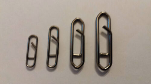 fastlink clips Fast links various sizes