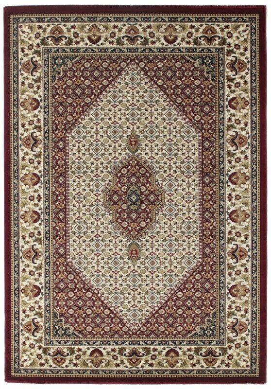 Teppich Teppich Teppich rot-806 Oriental Excellent Sehrazat in 5 Größen (  1Stk) 024c6f