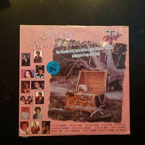 VARIOS-034-Tesoros-Romanticos-de-TV-Mujer-034-Vinyl-Record-LP